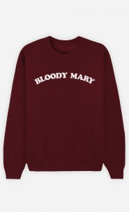Sweat Homme Bloody Mary