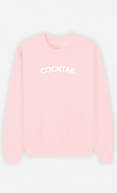 Sweat Rose Cocktail