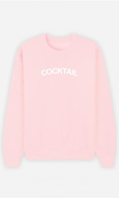 Sweat Rose Cocktail