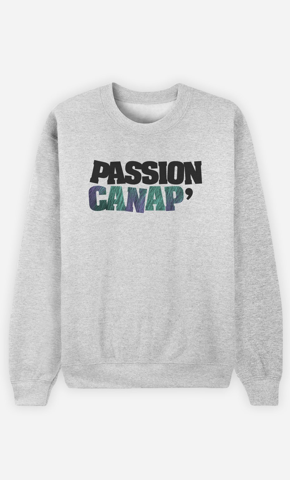 Sweat Passion Canap