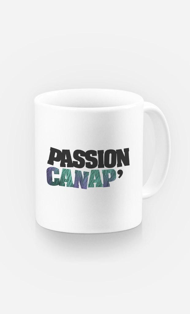 Mug Passion Canap