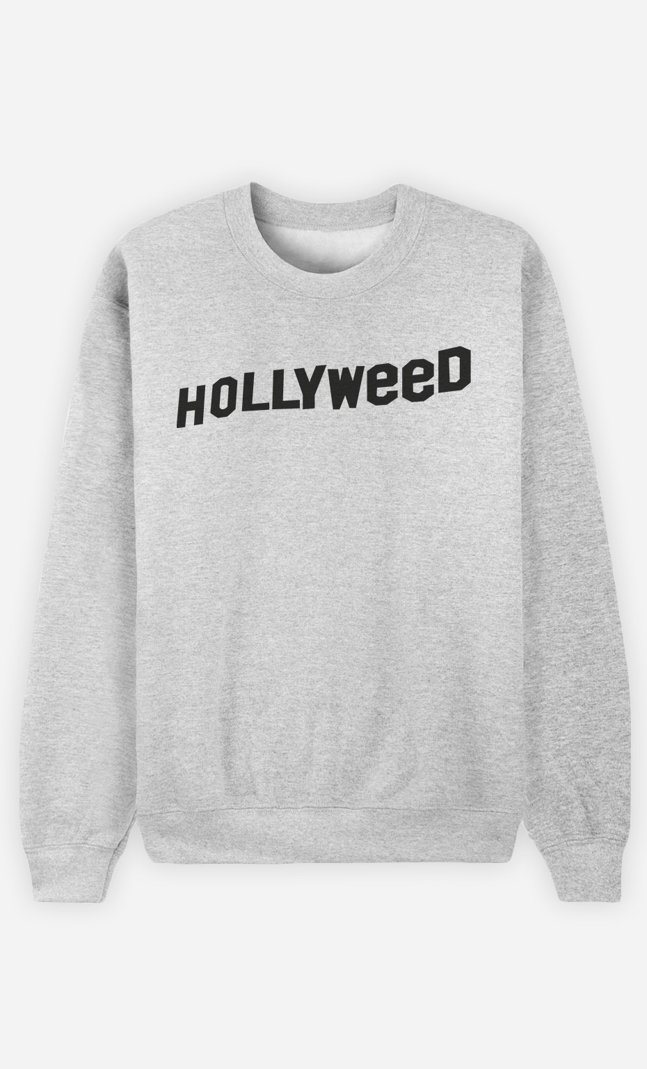 Sweat Femme Hollyweed