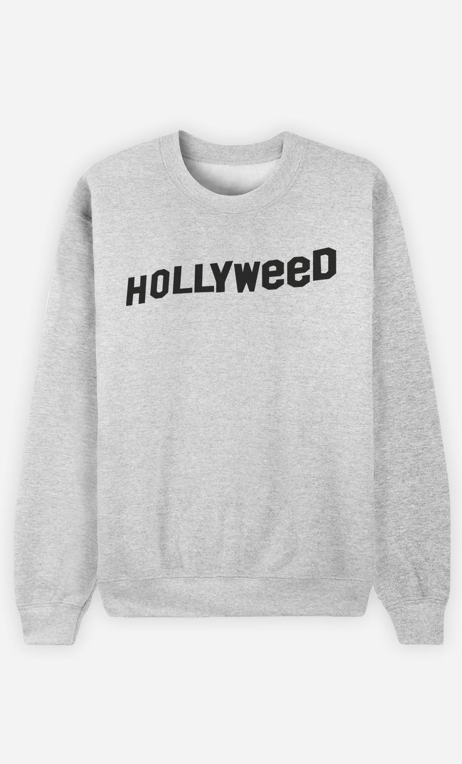 Sweat Hollyweed