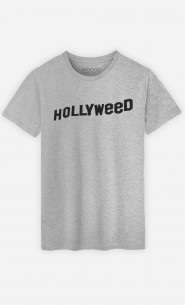 T-Shirt Homme Hollyweed