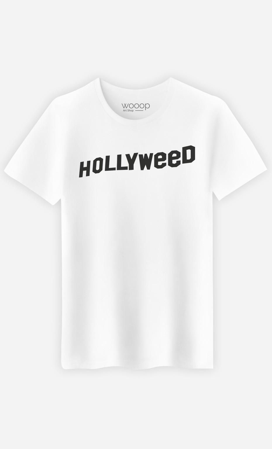 T-Shirt Hollyweed