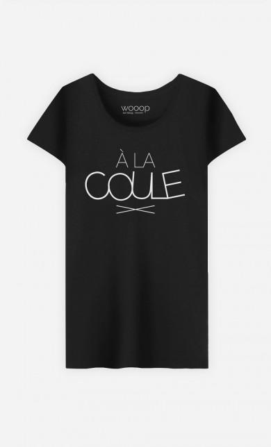 T-Shirt Tu Peux pas Test