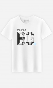 T-Shirt Mention Beau Gosse