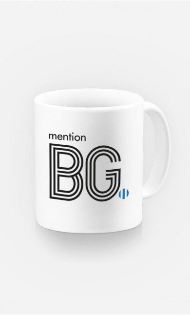 Mug Mention Beau Gosse