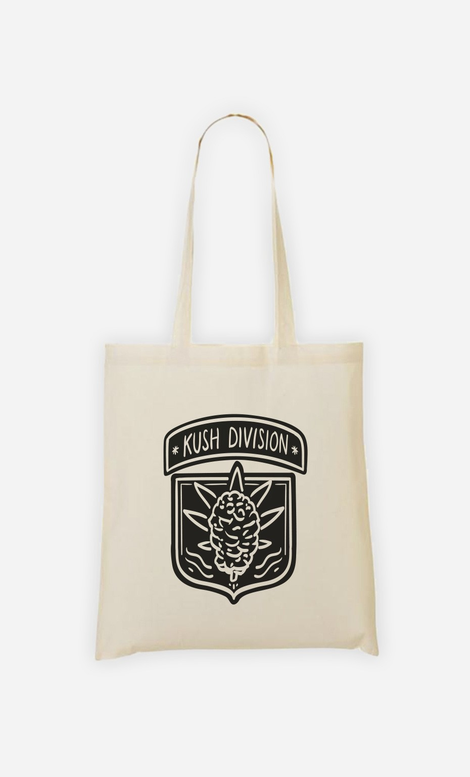 Tote Bag Kush Division