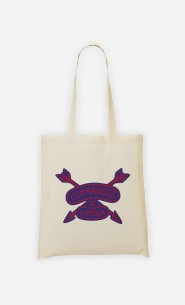Tote Bag Commandos de l'Amour