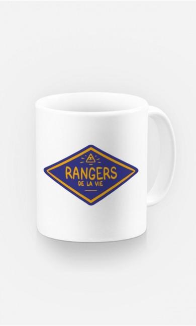 Mug Rangers de la Vie