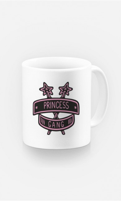 Mug Princess Gang