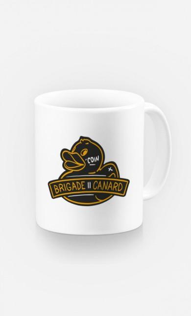 Mug Brigade Canard