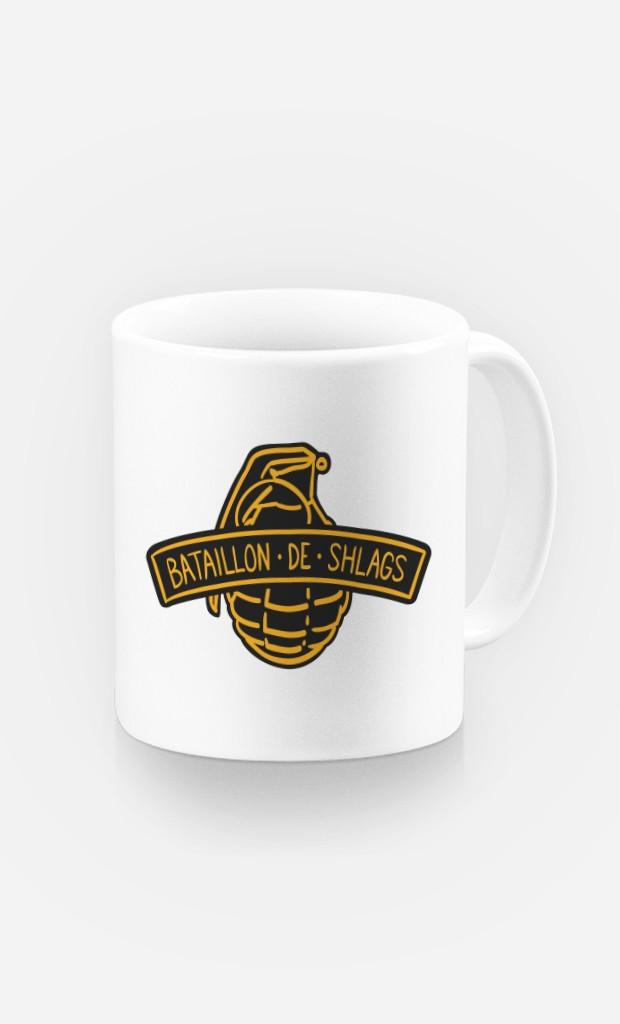 Mug Bataillon de Shlags