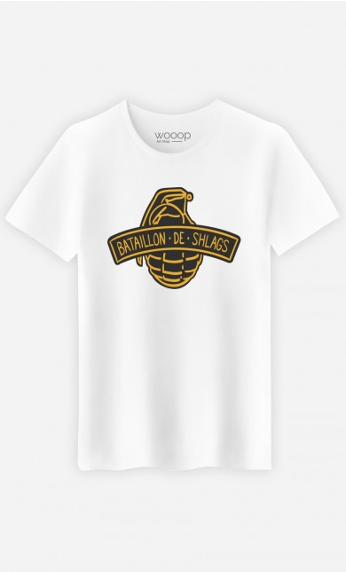 T-Shirt Bataillon de Shlags