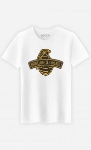 T-Shirt Homme Bataillon de Shlags