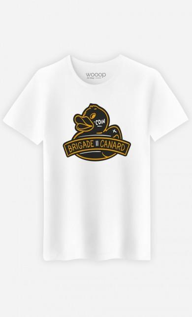 T-Shirt Brigade Canard