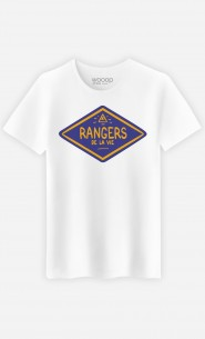 T-Shirt Homme Rangers de la Vie