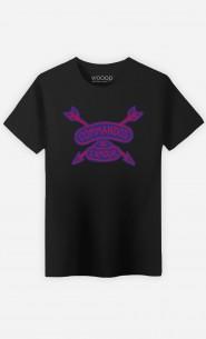 T-Shirt Homme Commandos de l'Amour
