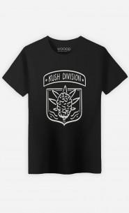 T-Shirt Homme Kush Division