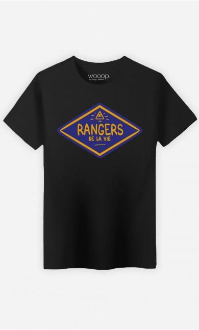T-Shirt Rangers de la Vie