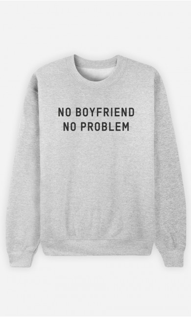 Sweat No Boyfriend no Problem