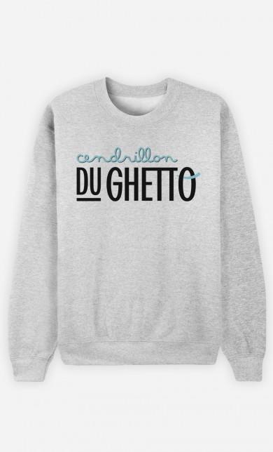 Sweat Cendrillon du Ghetto