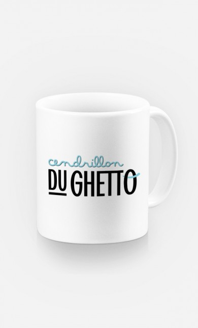 Mug Cendrillon du Ghetto