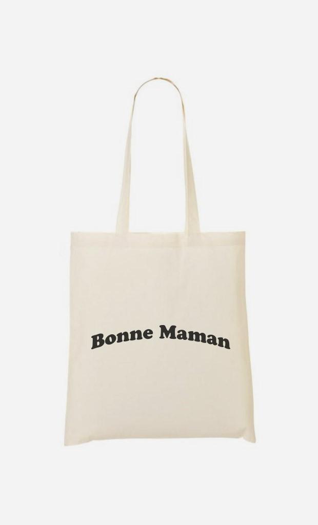 Tote Bag Bonne Maman