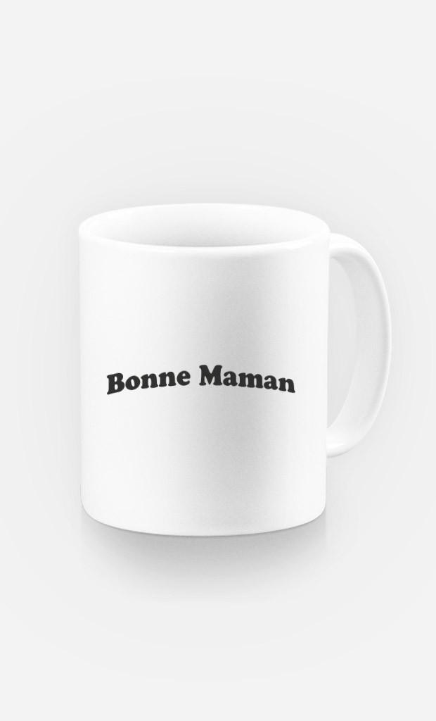 Mug Bonne Maman