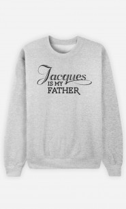 Sweat Jacques is my Father