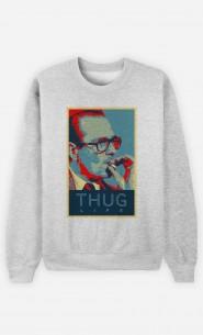 Sweat Chirac Thug Life