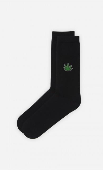 Chaussettes Noires Gandja