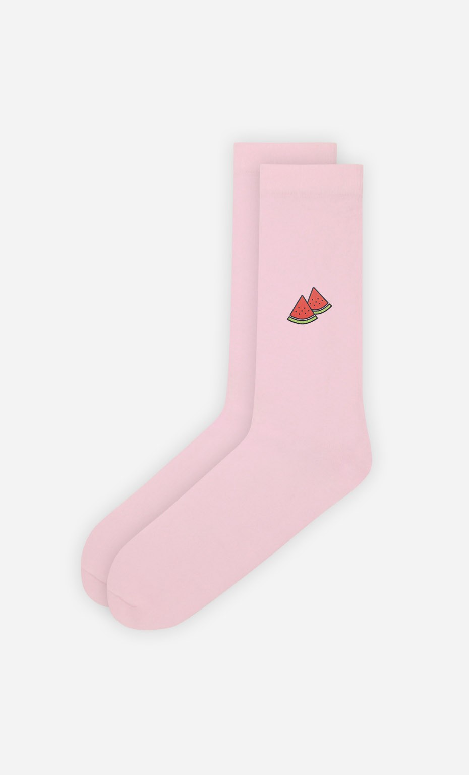 Chaussettes Roses Watermelon
