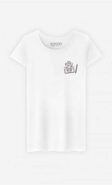 T-Shirt K7