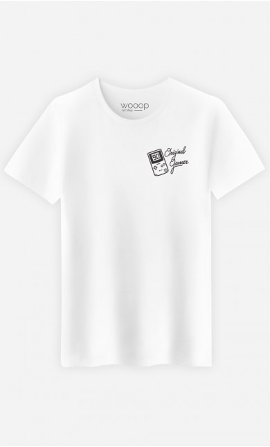 T-Shirt Original Gamer