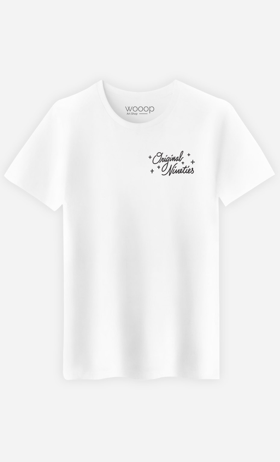 T-Shirt Original Nineties
