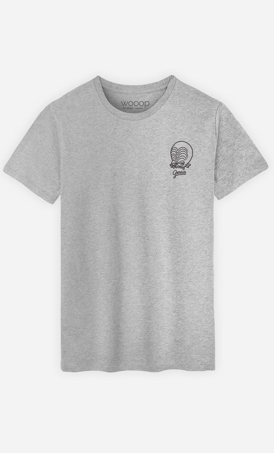 T-Shirt Genius
