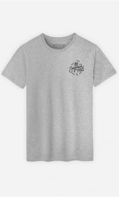 T-Shirt Seigneur des pogs
