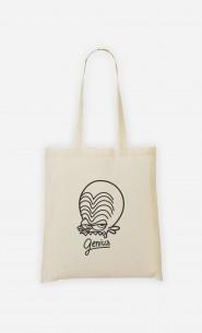 Tote Bag Genius