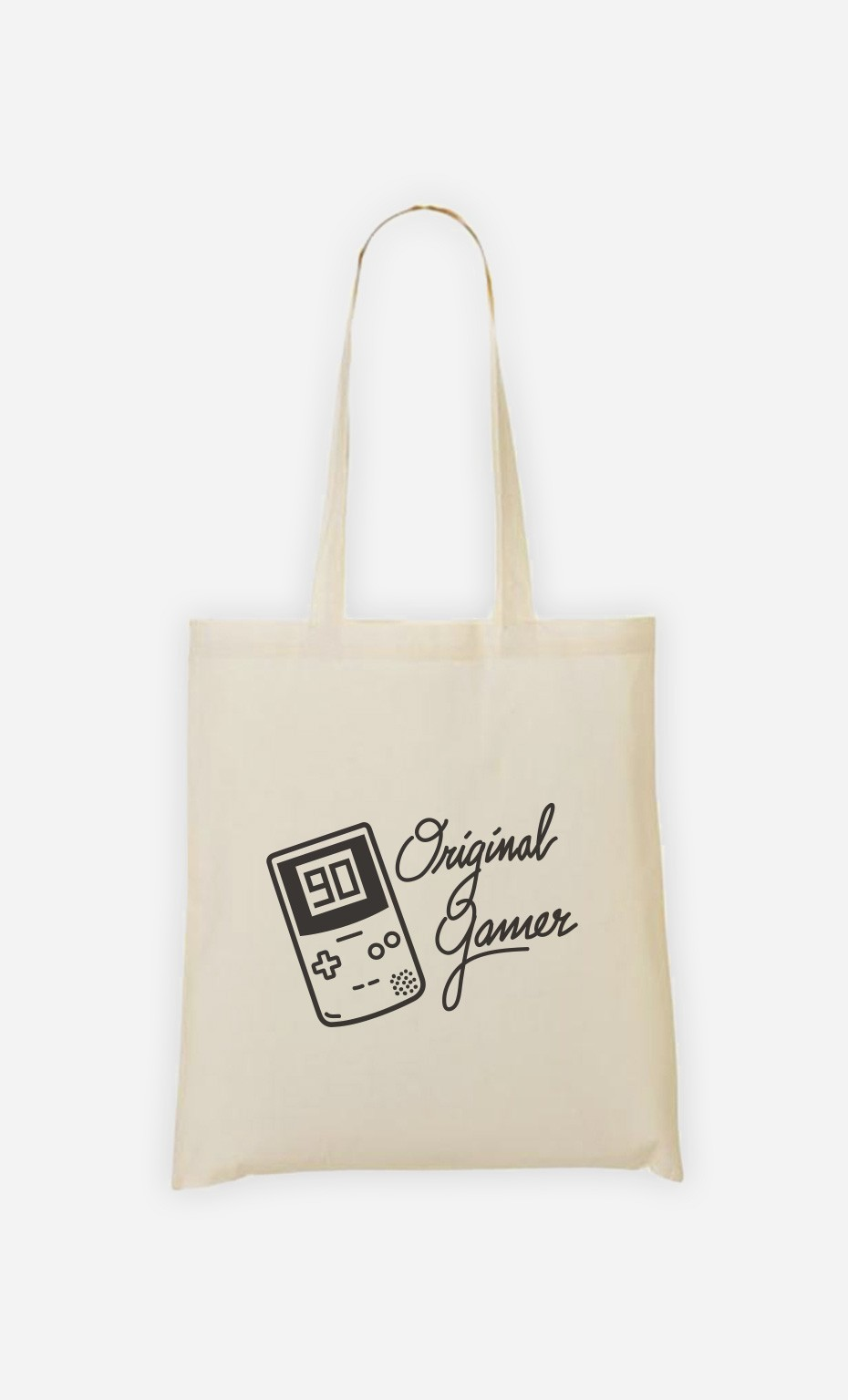 Tote Bag Original Gamer