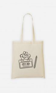 Tote Bag K7