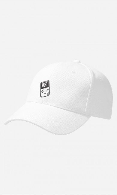 Casquette Original Gamer