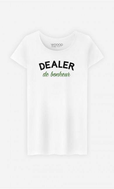 T-Shirt Dealer de Bonheur
