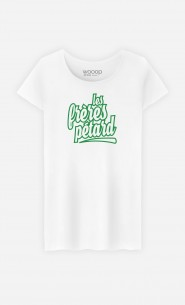T-Shirt Les Frères Pétard