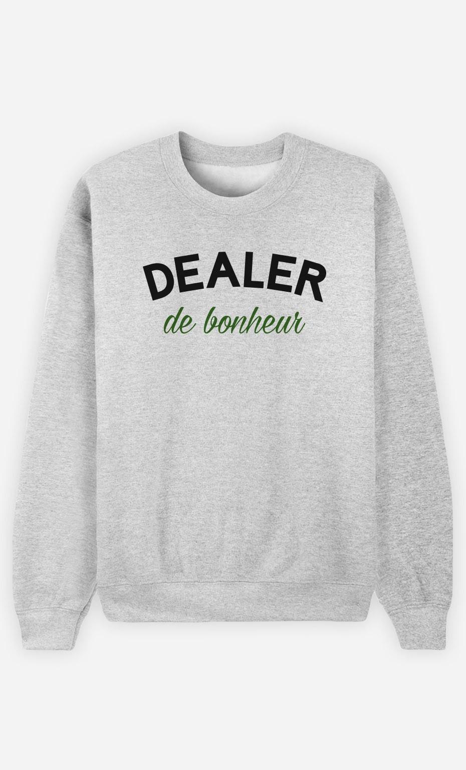 Sweat Dealer de Bonheur