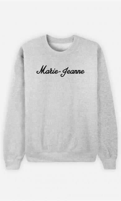Sweat Marie-Jeanne
