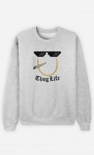 Sweat Smoke Thug Life