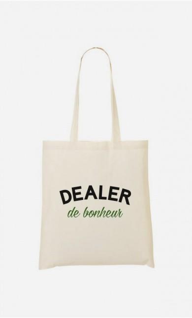 Tote Bag Dealer de Bonheur