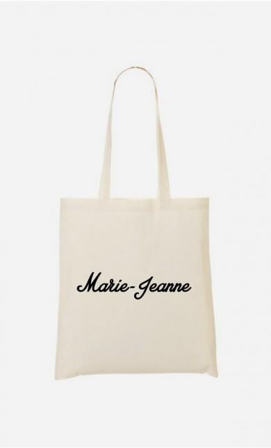 Tote Bag Marie-Jeanne